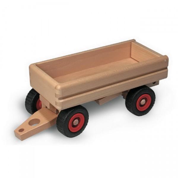 fagus LKW-Kipper-Anhänger (10-46) Holzspielzeug