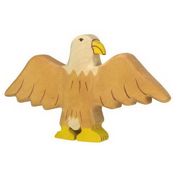 Holztiger Adler (80113)