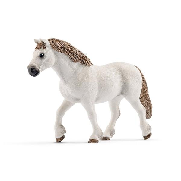 Welsh Pony Stute (Schleich 13872)