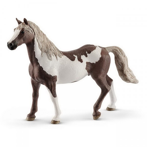 Paint Horse Wallach - Schleich (13885) Horse Club