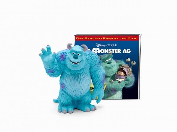Tonies - Disney - Die Monster AG - Hörspiel