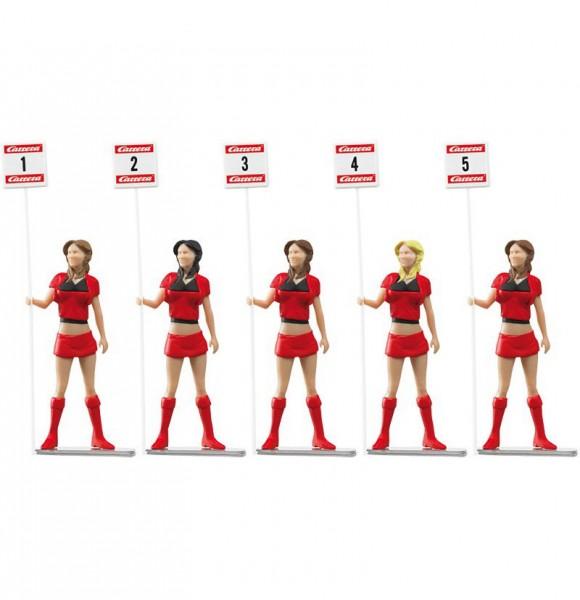 Carrera Grid Ladies (21123)