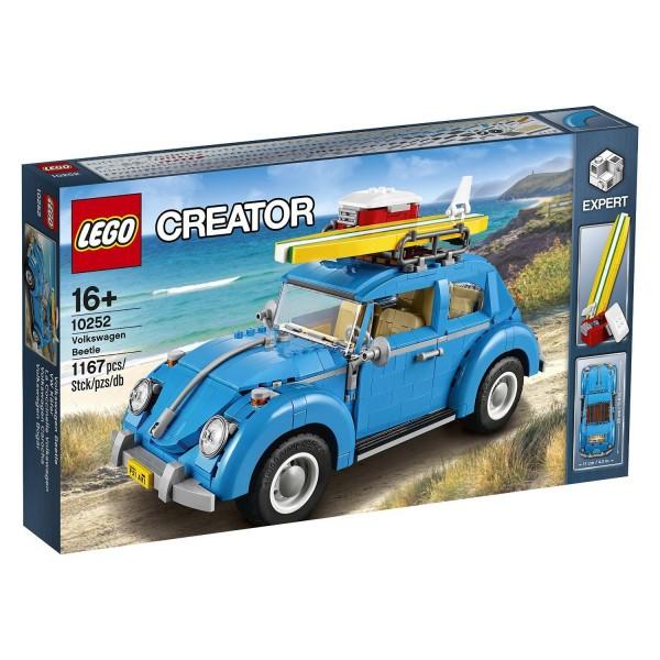 LEGO 10252 Volkswagen VW Käfer - Beetle