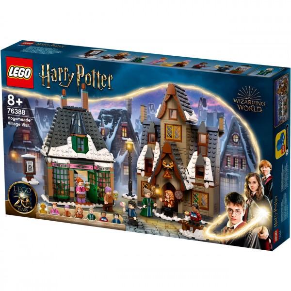 LEGO Harry Potter 76388 - Besuch in Hogsmeade