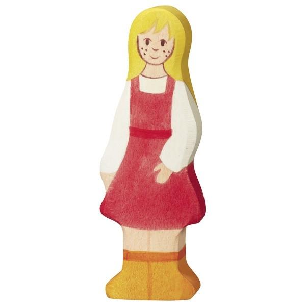 Holztiger Tochter (80550)