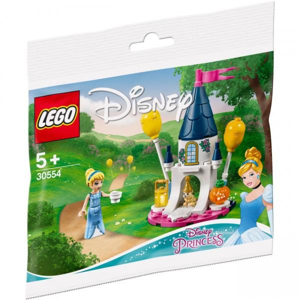 LEGO Disney 30554 - Cinderallas kleines Schloss