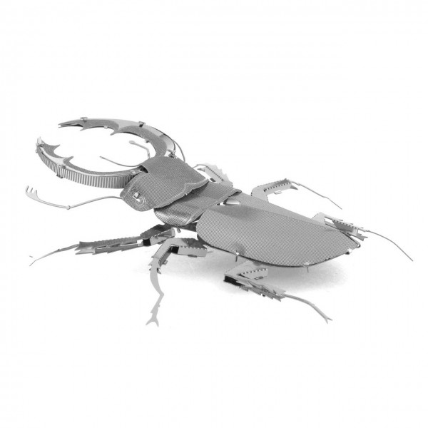 Metal Earth - Hirschkäfer - Stag Beetle