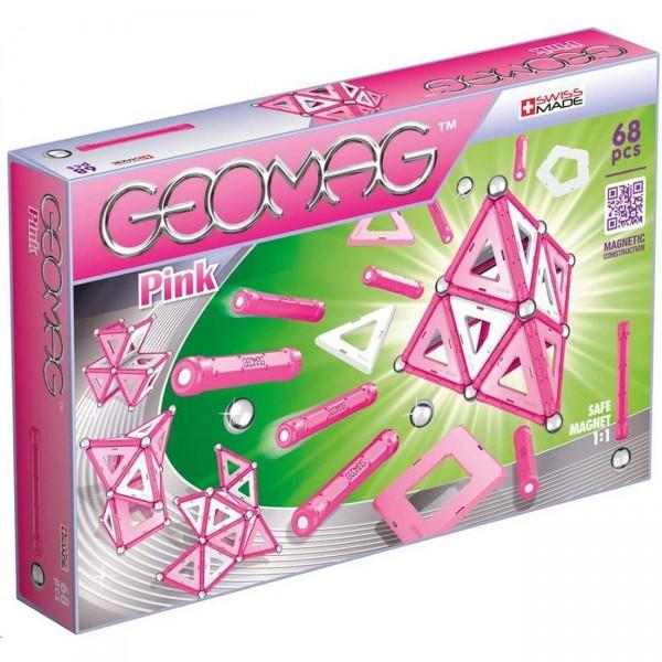 GEOMAG Panels PINK 68