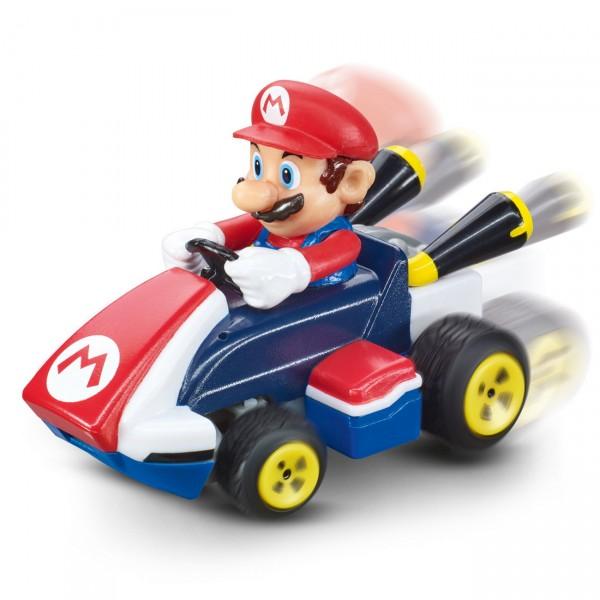 Carrera R/C - Mario - Mario Kart Mini RC (430002)