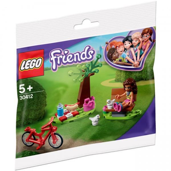 LEGO Friends 30412 - Picknick im Park