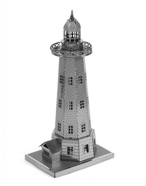 Metal Earth - Leuchtturm