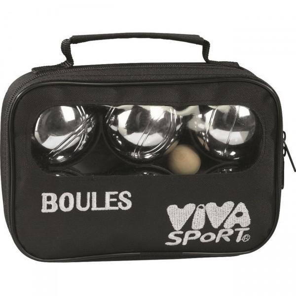 Boules Spiel (VIVA SPoRT)