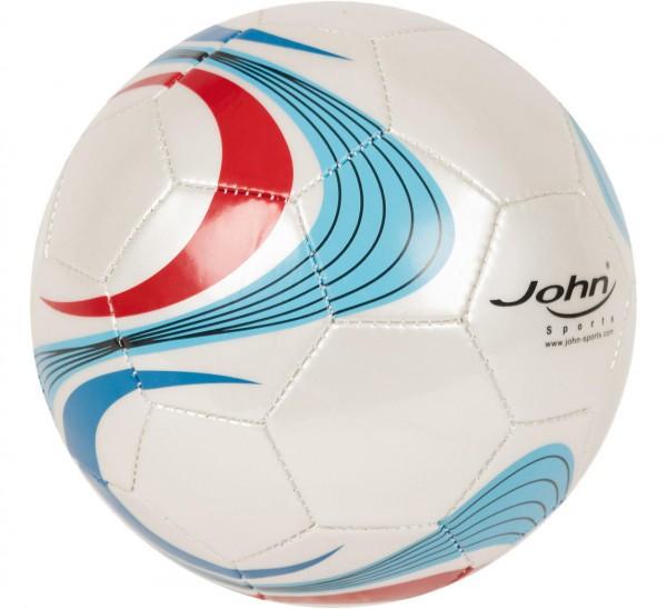 John Sports Fußball Competition I Gr. 5 Pearl Allwetter