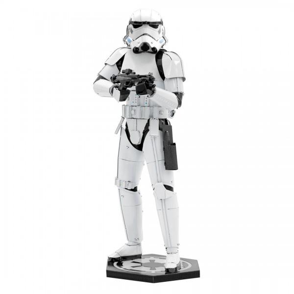 Metal Earth - ICONX - STAR WARS Stormtrooper
