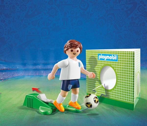 Playmobil 9512 - Nationalspieler England