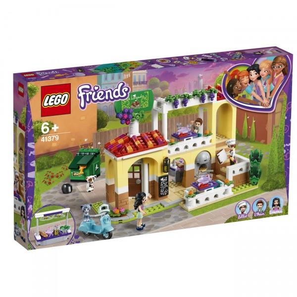 LEGO Friends 41379 - Heartlake City Restaurant
