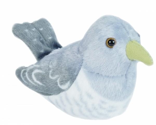 Kuckuck Plüsch mit echter Vogelstimme
