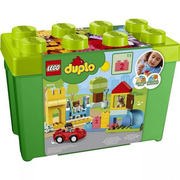 LEGO DUPLO Deluxe Steinebox (10914)