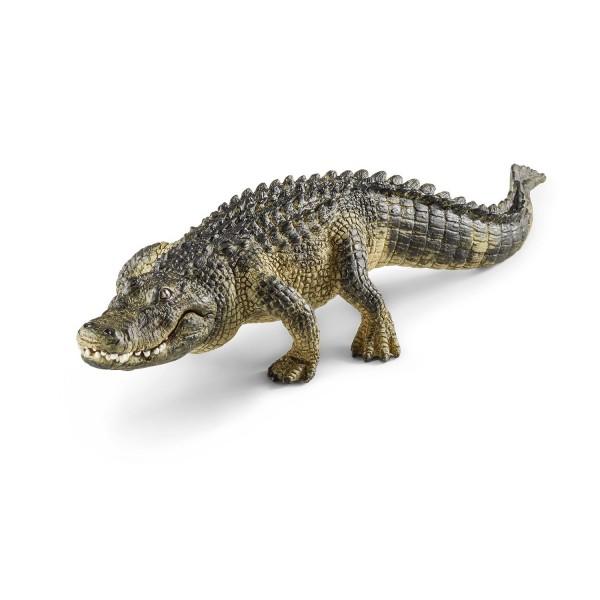 Alligator - Schleich (14727) Wild Life