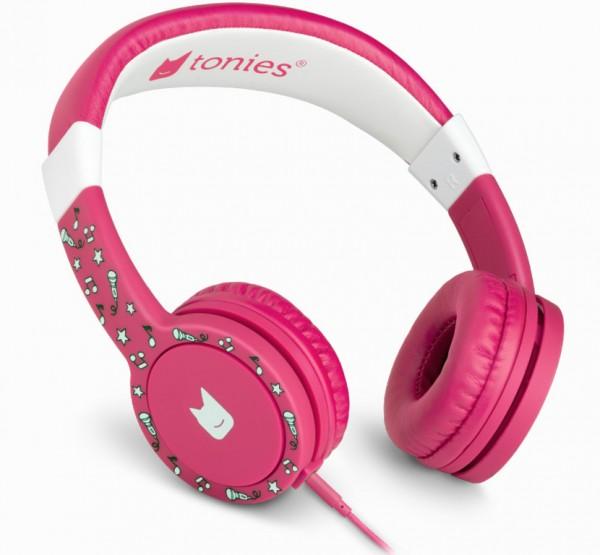 Tonie Lauscher PINK - Kopfhörer
