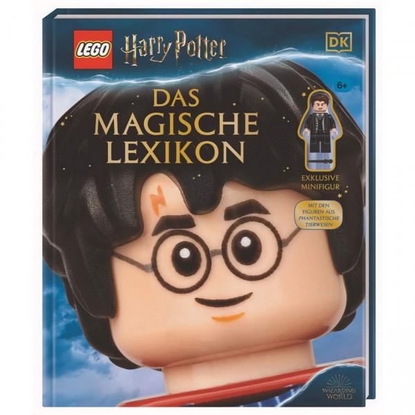 LEGO Harry Potter - Das magische Lexikon (Dorling Kindersley)