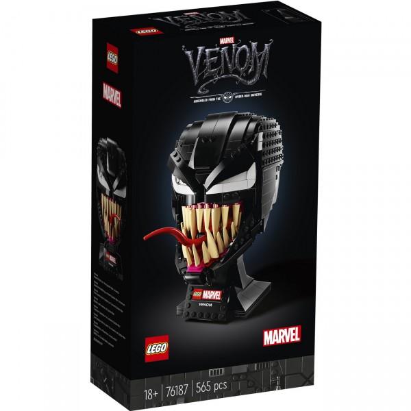 LEGO Marvel Super Heroes 76187 - Venom