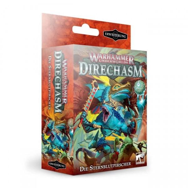 Warhammer Underworlds: Die Sternblutpirscher - Direchasm (110-98)