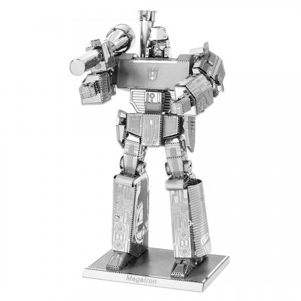 Metal Earth - Megatron - Transformers