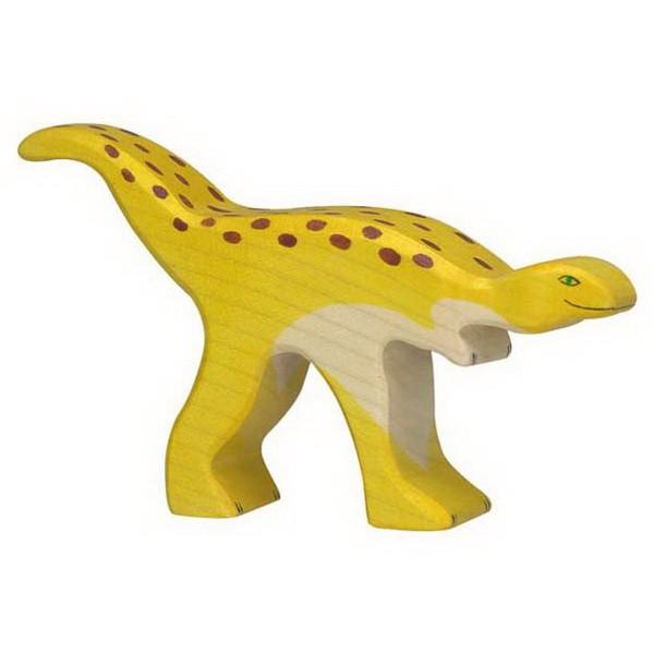 Holztiger Staurikosaurus (80337) Dinosaurier Figur