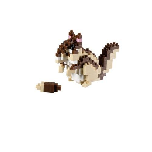 BRIXIES - Streifenhörnchen (200.174)