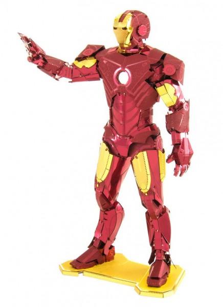 Metal Earth - Iron Man - Marvel Avengers