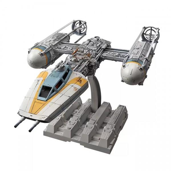 Y-wing Starfighter - BANDAI Modellbau (01209)