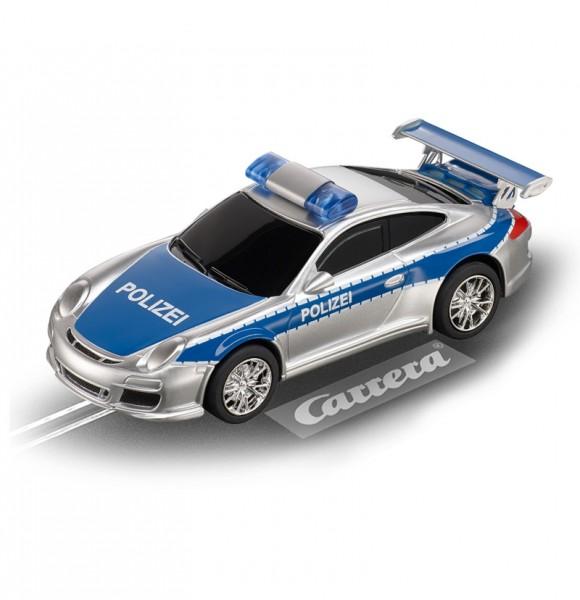 Carrera Go - Porsche 997 GT3 Polizei (61283)