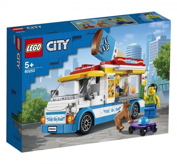 LEGO City - Eiswagen - 60253
