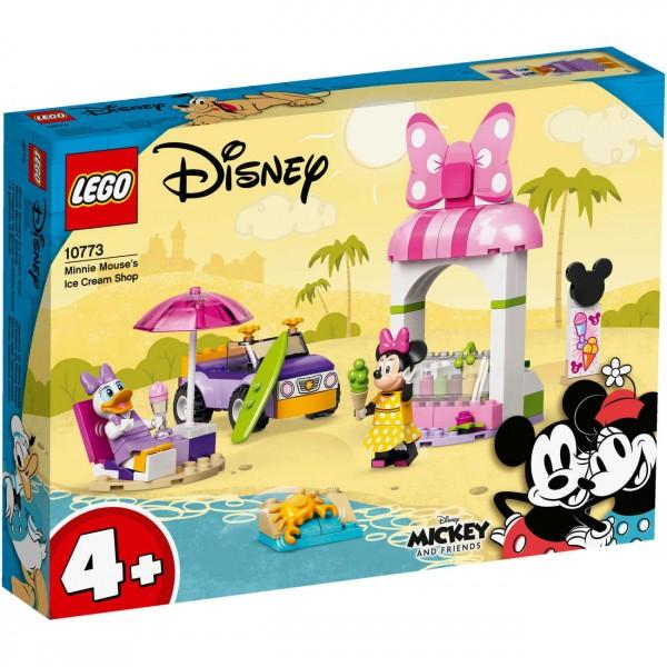 LEGO Disney 10773 - Minnies Eisdiele
