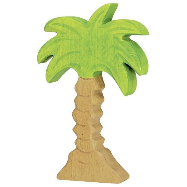 Holztiger Palme klein (80231)