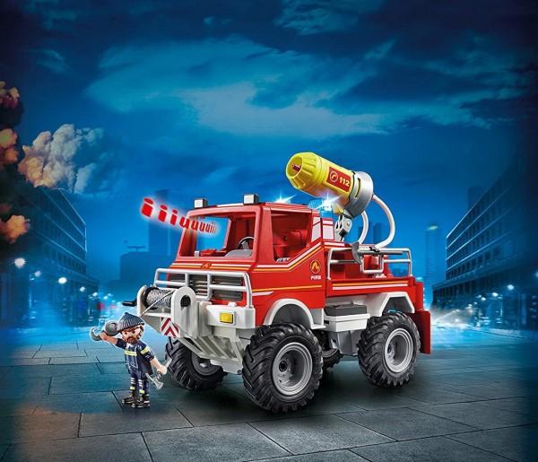Playmobil 9466 - Feuerwehr Truck