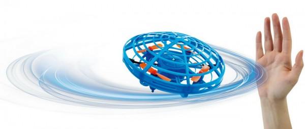 Revell Magic Mover Quadrocopter - blau (24106)