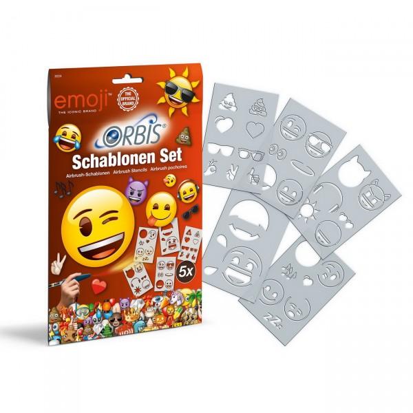 Revell Orbis - Schablonen Set Emoji (30224)