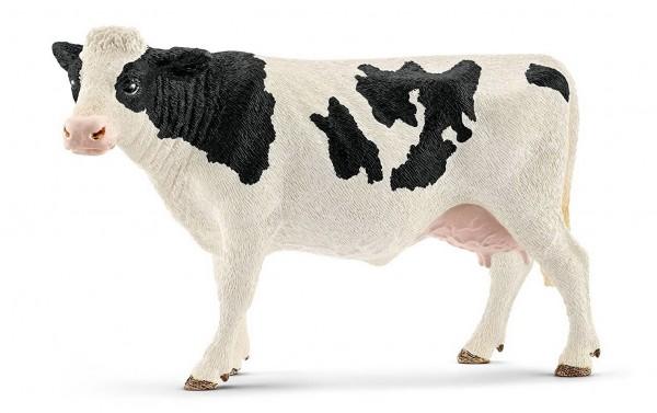 Schleich Schwarzbunt Kuh (13797) Farm Life