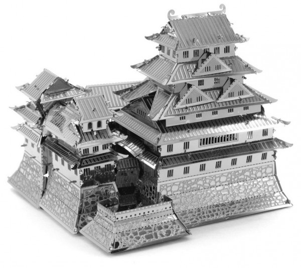 Metal Earth - Burg Himeji Castle