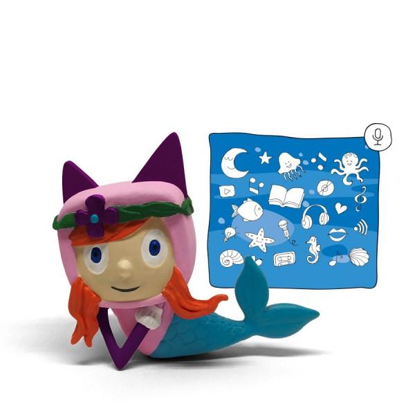 Tonies - Kreativ Tonie - Meerjungfrau
