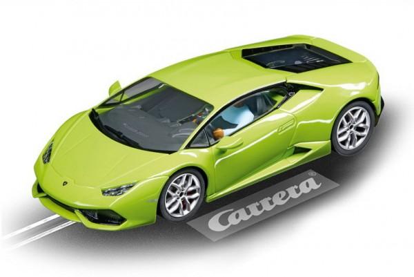 Carrera Evolution - Lamborghini Huracan LP610-4 (27493)