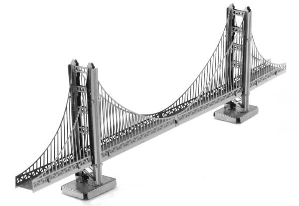Metal Earth - Golden Gate Bridge