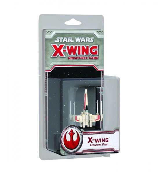 Star Wars X-Wing - X-Wing Erweiterung-Pack