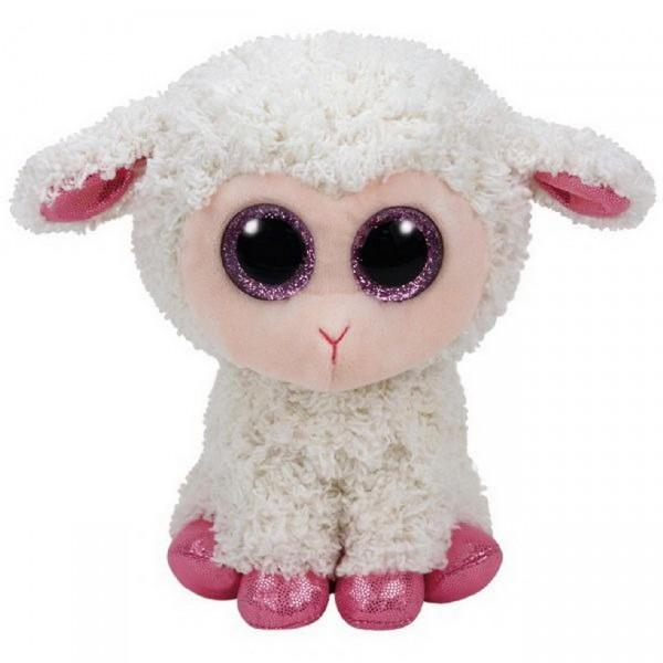 Glubschis - Twinkle - Lamm mit rosa Hufen