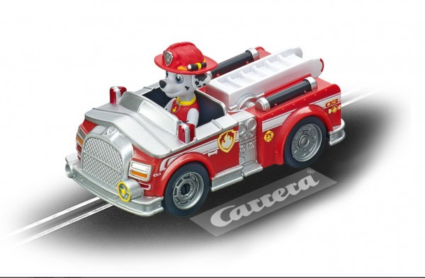 Carrera FIRST - PAW PATROL - Marshall (20065024)