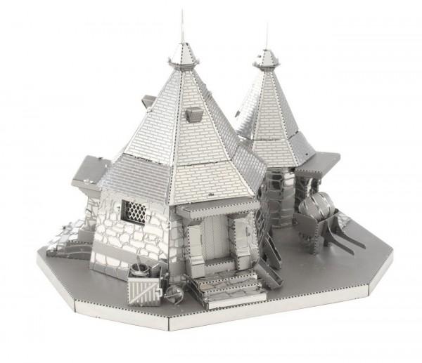 Metal Earth - Harry Potter - Hagrids Hütte