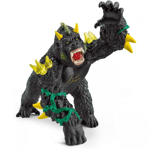 Monster Gorilla - Schleich (42512) Eldrador Creatures