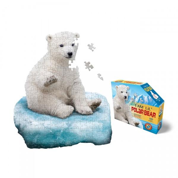 Madd Capp Puzzle - Junior Eisbär